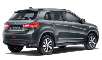 ASX 4WD full